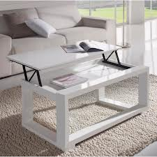 table basse relevable avec roulettes. Black Bedroom Furniture Sets. Home Design Ideas