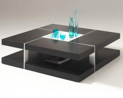 Table-basse chic moderne