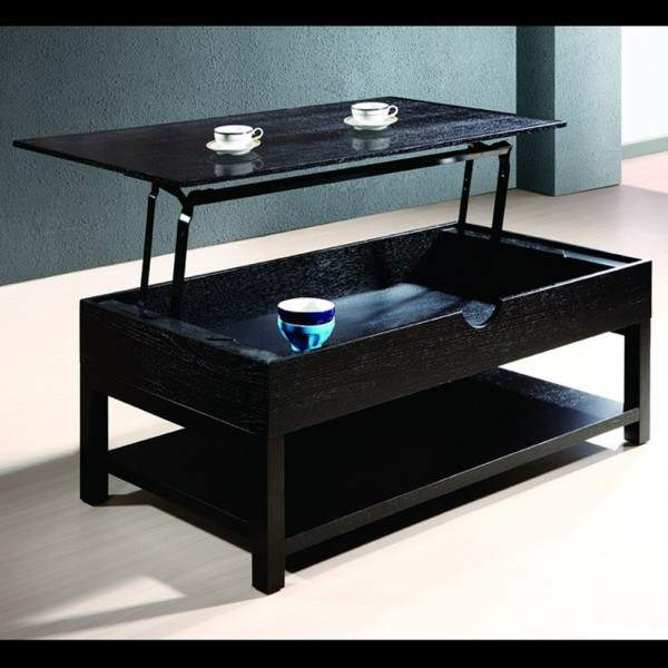 une table basse design tendance pour votre maison. Black Bedroom Furniture Sets. Home Design Ideas