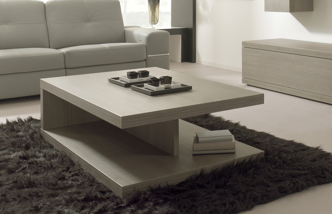 Comment choisir une table basse pour son salon for Petites tables basses de salon